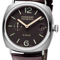 Panerai Radomir 8 Days Titanio PAM00346