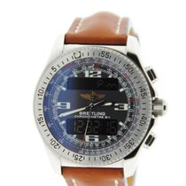 Breitling Porfessional B-1 Stainless Steel