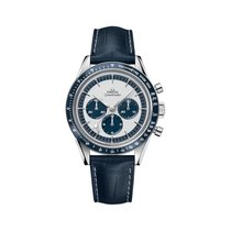 Omega Speedmaster CK2998 Moonwatch Chronograph Limited Edition