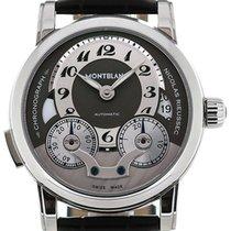 Montblanc Nicolas Rieussec 43 Automatic Chronograph