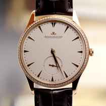 Jaeger-LeCoultre [NEW] Master Grande Ultra Thin Automatic Rose...