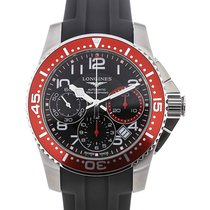 Longines HydroConquest 41 Automatic Chronograph