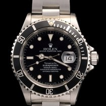 Rolex Submariner ref 16610  Tiffany & co dial with Rolex...