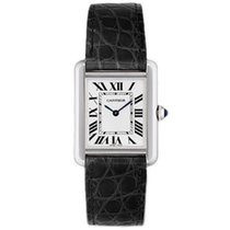 Cartier Tank Solo Mother's Day w5200005
