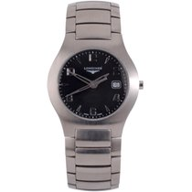 Longines Pre Owned Oposition Watch L36174