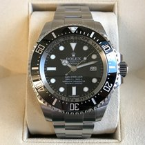 勞力士 (Rolex) Sea-Dweller Deepsea Black NEW