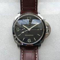 パネライ (Panerai) Luminor 1950 3-Days Automatic GMT Men's...
