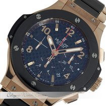 Hublot Big Bang Evolution Rosegold 301.PB.131.RX