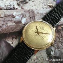 Baume & Mercier Genève 17 jewels swiss watch Plaqué OR