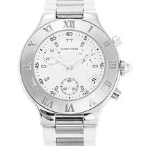 Cartier Watch Must 21 W10184U2