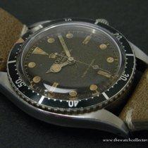 """Rolex Vintage: Vintage Turn'O Graph """"Ref.6202"""" So..."""