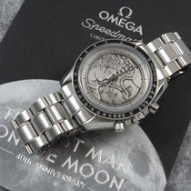 Omega Speedmaster Apollo 17  40th anniversary