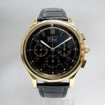 Zenith - Men's El Primero Class 4 Chronograph Timepiece –...