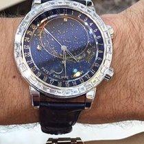 Patek Philippe 6104G001 Gran Complications Celestial18K White...