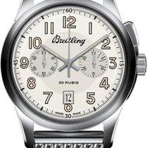 Breitling AB141112/G799/154A Transocean Chronograph 1915 43mm...