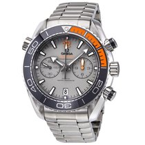 Omega Seamaster Planet Ocean Titanium Men's Watch 215.90.4...