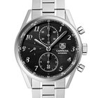 TAG Heuer Carrera Heritage Chronograph incl 19% MWST