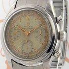 Rolex 6034 Pre-Daytona Chronograph, Steel, ca. 1952-53
