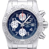 Breitling Avenger II Chronograph Automatik 43 mm A1338111.C870...