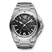 IWC INGENIEUR DUAL TIME 43 MM