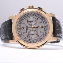 Patek Philippe Cronograph