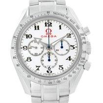 Omega Speedmaster Olympic Broad Arrow Mens Watch 321.10.42.50....