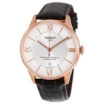 Tissot Men's T0994073603800  Chemin Des Tourelles Watch