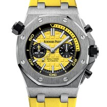 Audemars Piguet Royal Oak Offshore DIVER CHRONOGRAPH 26703ST.O...
