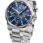 Maurice Lacroix Pontos S FC Barcelona Official Special Edition...