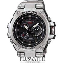 Casio G-Shock  MTG-S1000D-1AER NEW Acciaio & Resina