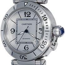 Cartier Pasha Seatimer W31080M7