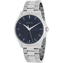 Gucci G-timeless Ya126441 Watch