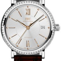 IWC [NEW] Portofino Midsize Automatic 37mm Ladies IW458103