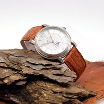 Maurice Lacroix Masterpiece MP6347 Stahl/Gold