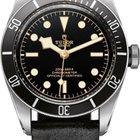 Tudor Heritage Black Bay Men's Watch 79230N-0001
