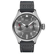 IWC Big Pilot Patrouille Suisse Limited