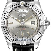 Breitling Galactic 44 a45320b9/g797-1ct