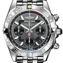 Breitling Chronomat 41 ab014012/f554-ss