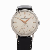 Girard Perregaux Vintage Wristwatch, Ref. 6882, c.1955
