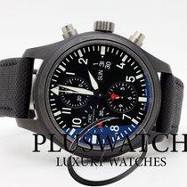 IWC PILOT TOP GUN Chronograph 44MM Ceramic 2009 3067