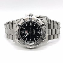 TAG Heuer Professional 200 Wk1110-1