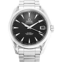 Omega Watch Aqua Terra 150m Gents 231.10.39.21.01.001