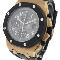 Audemars Piguet 25940OK.OO.D002CA.01 Royal Oak Rose Gold...