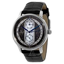 Jaquet-Droz Men's Grande Seconde Quantieme Perpetual Watch