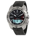 Tissot T-Touch Expert Titanium Analog/Digital Men's Watch