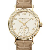 Patek Philippe 7121J-001 Complications Ladies Moon Phase 33mm...