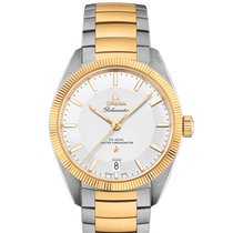 Omega Globemaster Co-Axial Master CHRONOMETER 39 mm -SALE-