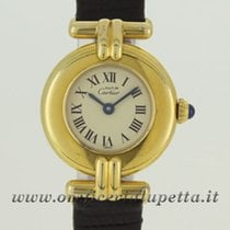 Cartier Must Colisee Vermeil 590002