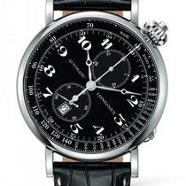 Longines Men's L27794530 Heritage Avigation Watch