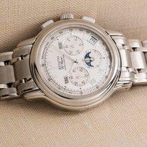 Zenith El Primero Chronograph Vintage Watch